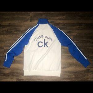 Calvin Klein Sport Jacket - Never Worn